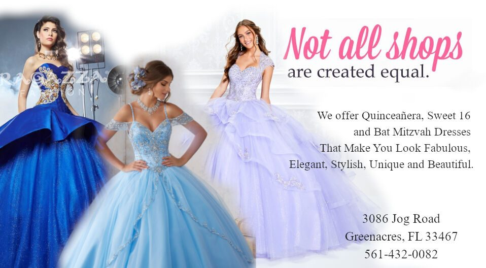 d4d0229ad2 ... We offer Quinceañera